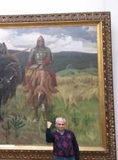Aleksandr, 58, Russia, Balashikha