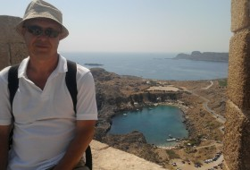 Sergina, 51 - Just Me