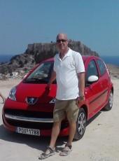 Sergey, 51, Russia, Saint Petersburg