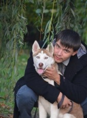 Dantes, 24, Belarus, Minsk