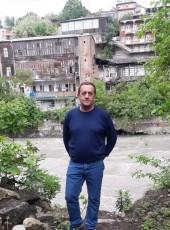 Рамази, 48, Georgia, Kutaisi