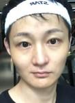 Yuzu, 25, Shanghai