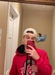 Blake, 19  , Columbus (State of Ohio)