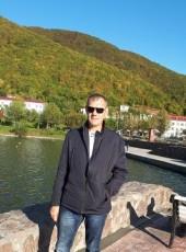 Andrey, 42, Russia, Vilyuchinsk