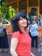 Елена  Грибовская, 49, Россия, Москва
