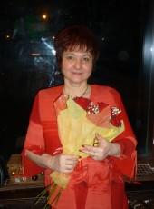 Lyudmila, 58, Russia, Yoshkar-Ola