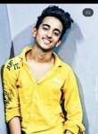 Mayank rathi, 20  , Dadri