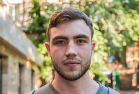 Konstantin, 27 - Just Me