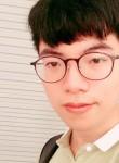 Adam  Ma, 25  , Keelung
