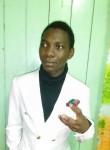 Maxwel Jeremiah, 21  , Yaounde
