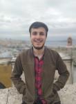 ahmet, 23  , Istanbul