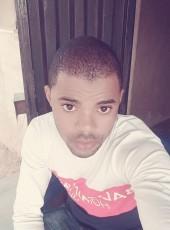 ibromighty, 27, Nigeria, Ibadan