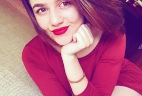 Анна, 23 - Только Я