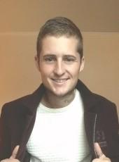Daniil, 23, Russia, Vityazevo