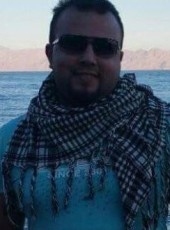 Hammo, 30, Egypt, Idku
