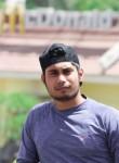 Mohit, 23  , Mathura