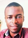 Chelvy, 29  , Brazzaville