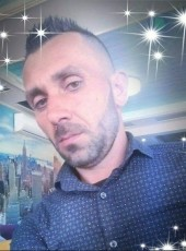 Bessi, 34, Albania, Tirana