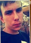 Roman, 22, Sosnovo-Ozerskoye
