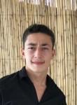 Önder, 18, Yatagan