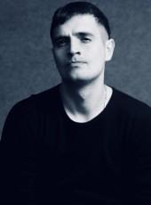 Tomas De Verse, 31, Russia, Moscow
