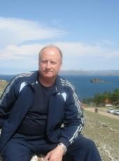 Sergey, 69, Russia, Irkutsk