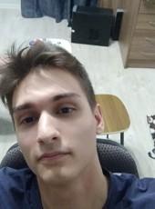 Yaroslav, 19, Russia, Samara