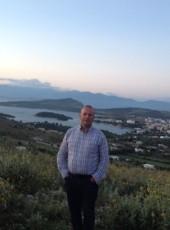 agron, 48, Albania, Kukes