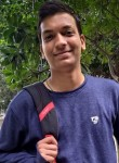 Aditya, 18  , Ghaziabad
