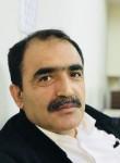 Koyu Bilal, 47  , Adapazari