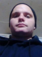 Sergio, 25, Ukraine, Fastiv