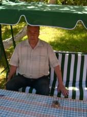yuriy, 75, Russia, Moscow