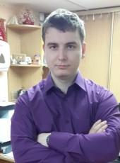 Ivan, 30, Russia, Khabarovsk