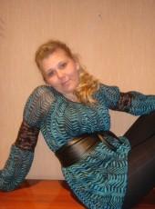 Yuliya, 28, Russia, Moscow