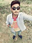 John Kabir, 24, Dhaka
