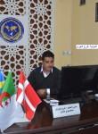 Tarek Mansouri Chawi, 48  , Batna