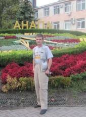 sergey, 42, Russia, Tver