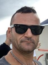 gerty, 41, Italy, Corte Franca
