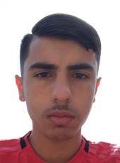 silvio, 19, France, Roubaix