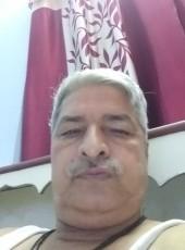 Jethanand Moolch, 59, India, Ajmer