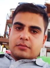 Muhammed, 24, Turkey, Izmir