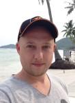Aleksandr, 38, Yekaterinburg