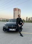 kadir, 21, Ankara