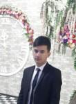 abror, 19  , Quva