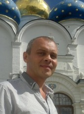 Vladislav, 48, Russia, Syzran