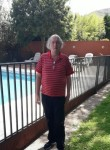 GEORGE, 60, Mendoza