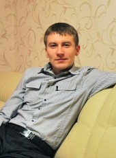 Denis, 34, Russia, Khabarovsk