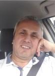 Mark, 61  , Novolakskoye