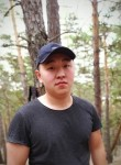 Timofey, 22, Astana