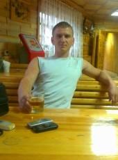 aleksey, 34, Russia, Irkutsk